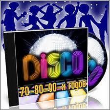 Disco Rock Hits (70-90)