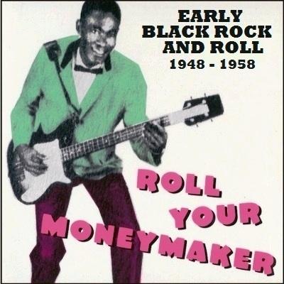 VA - Roll Your Moneymaker