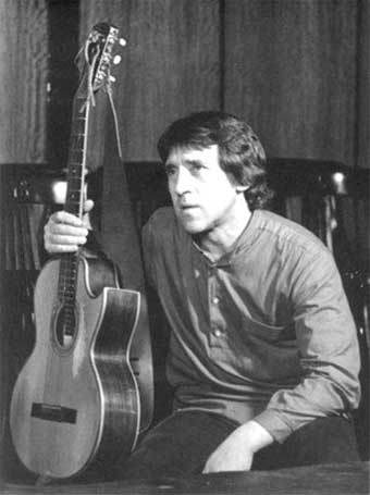 Высоцкий В.С. - 1978 - у Алексея Зубова
