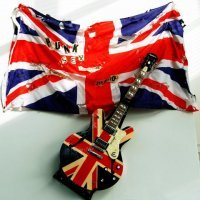 Heavy-Metal made in Great Britain