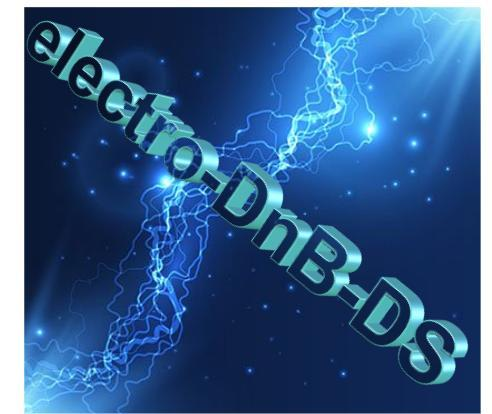 Электро-DnB-разряд